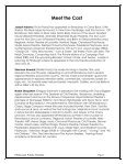 Education Resource Guide - Pittsburgh Public Theater - Page 6