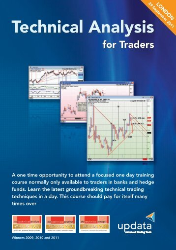 Technical Analysis Technical Analysis - Updata Technical Analyst