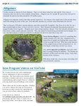 Adopt-A-Pond Newsletter - Spring 2013 - Hillsborough County ... - Page 2