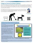 Adopt-A-Pond Newsletter - Spring 2013 - Hillsborough County ... - Page 6