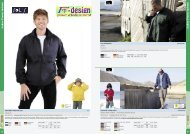 Jacken (P romo -Jackets) - fws-design