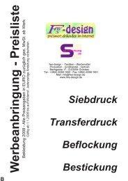 B - Fws-design