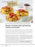 Fokus 2/13: Diät- und Ernährungstherapie für onkologische Patienten - Page 5