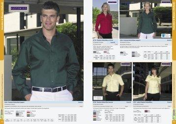 Hemden & Blusen - Fws-design