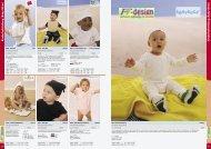 Kinderbek leidung (Bab yW ear) - fws-design