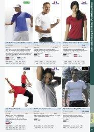 Sportbek leidung & Trikots (Funktionsshirts) - fws-design