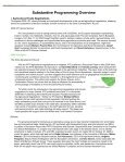 Annual Report 2006 - International Food & Agricultural Trade Policy ... - Page 3
