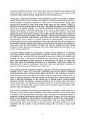 The influence of EU law on the social character of health care ... - Page 3