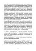 The influence of EU law on the social character of health care ... - Page 5