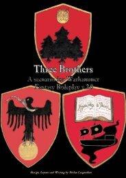 Warhammer FRP - Adv - Three Brothers - 2ed.pdf - Lski.org