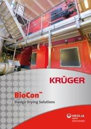 BioCon™ - Krüger A/S