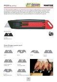 SICHERHEITSMESSER - fws-design - Page 3