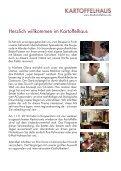 Abendkarte (PDF) - Kartoffelhaus - Seite 3