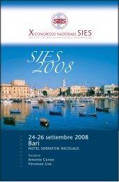 Programma CN 2008 - siesonline