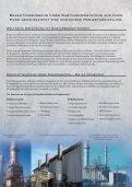 Gasturbinen-Luft- und Abgasbehandlungssysteme - Universal ... - Page 2