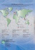 Gasturbinen-Luft- und Abgasbehandlungssysteme - Universal ... - Page 6