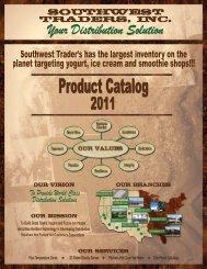 Master Product Catalog 050211.XLS - Southwest Traders