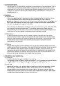 monterings-, bruks- och skötselanvisning för bas- tuugnar ... - Narvi Oy - Page 4