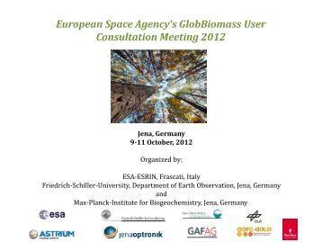 here - Data User Element - ESA