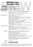 BMW Individual. La forma más exclusiva de conducir un BMW ... - Page 2