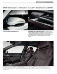 BMW Individual. La forma más exclusiva de conducir un BMW ... - Page 4