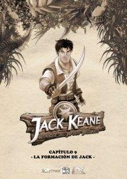 CAPÍTULO 9 - LA fOrmACión de JACk - - FX Interactive