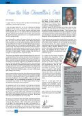 2nd Edition 2007 - University of Namibia - Page 2