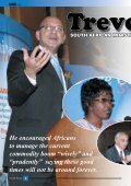 2nd Edition 2007 - University of Namibia - Page 6