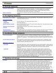 Download MSDS of furfuryl alcohol - International Furan Chemicals BV - Page 3
