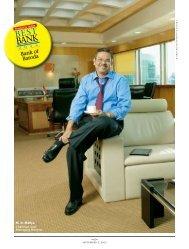 bank of baroda - The Business India Group