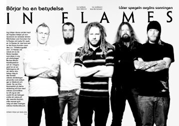 In Flames - Hallowed.se