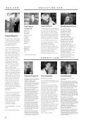 the Insider Digital Edition in PDF format - Stockholm School of ... - Page 6