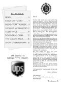 the Insider Digital Edition in PDF format - Stockholm School of ... - Page 3