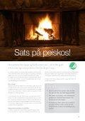 Produktkatalog Peis og varme 2010-11 - Coop - Page 3