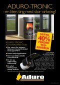 Produktkatalog Peis og varme 2010-11 - Coop - Page 4