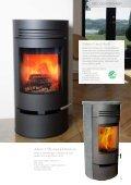 Produktkatalog Peis og varme 2010-11 - Coop - Page 5