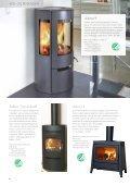 Produktkatalog Peis og varme 2010-11 - Coop - Page 6