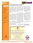 Info SCOUT 107 - Scouts del Perú - Page 2