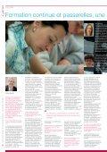 L'UMONS n°5 - Université de Mons - Page 4