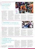 L'UMONS n°5 - Université de Mons - Page 6