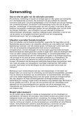 Bioport: Nederland als mainport voor biomassa - Port of Rotterdam - Page 7