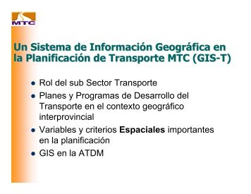peru transportes.pdf - TramixSakai ULP