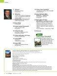 A EVOLUÇÃO DA INDÚSTRIA DE CELULOSE E ... - Revista O Papel - Page 4