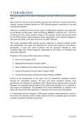 Review of ORS Grant Programs - Office for Recreation and Sport ... - Page 5