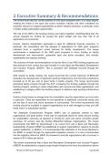 Review of ORS Grant Programs - Office for Recreation and Sport ... - Page 6