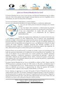 Descargar el reporte en formato PDF - Aves Argentinas - Page 5