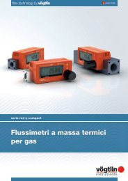 (2 MB) Catalogo red-y Compact in Italiano 2012.06 - Volta SpA