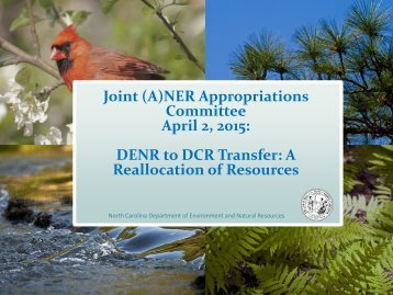 3. DENR's NR Transfer to DRC Presentation Final