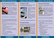herunterladen - Böttcher IT-Dienstleistungen