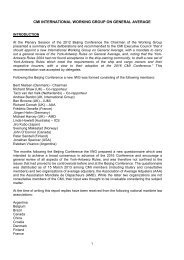 Report (12 August 2013)(updated 13 September 2013) - Comite ...